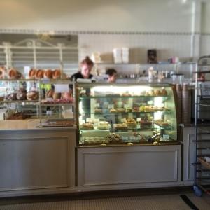 Flute Bakery